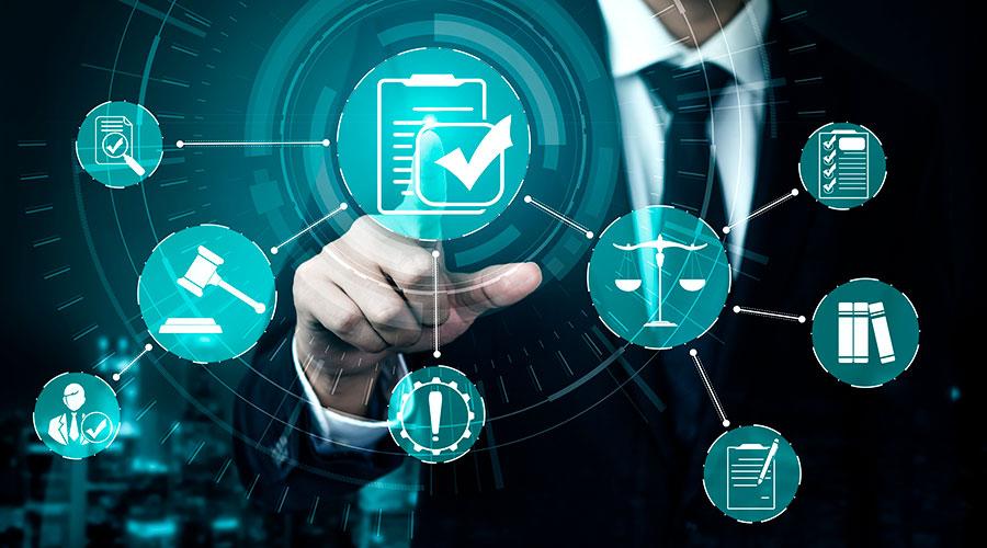 Banche dati legislative